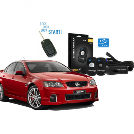 Holden VE Commodore Remote Start Auto Model Long Range Remotes