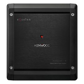 Kenwood X501-1 Class D Mono Power Amplifier