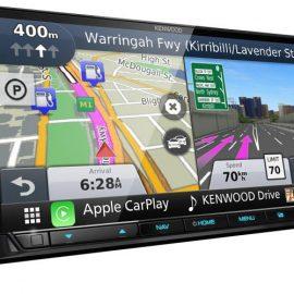 "Kenwood DNX9170DABS 7"" GPS Navigation"