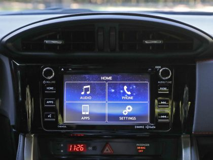 How To Replace Stereo for 2017 Subaru BRZ
