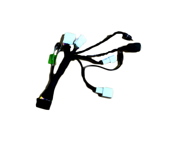 kenwood plug n play stereo harness for toyota 86