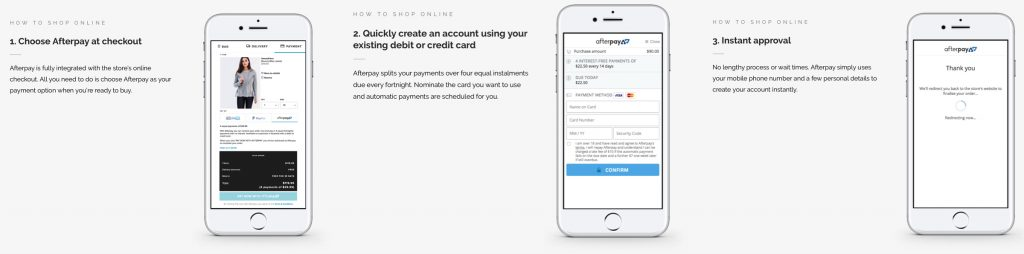 AfterPay & ZipMoney Buy Now Pay Later | Carbon Car Systems