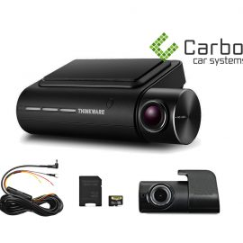 THINKWARE F800 DASH CAMERA 16GB KIT