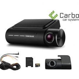 Thinkware F800 Pro 16GB Dash Camera Kit