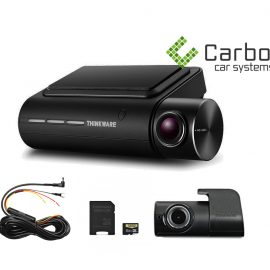 THINKWARE F800 DASH CAMERA 32GB KIT