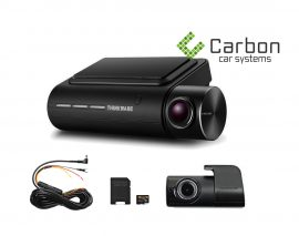 Thinkware F800 Pro 64GB Dash Camera Kit
