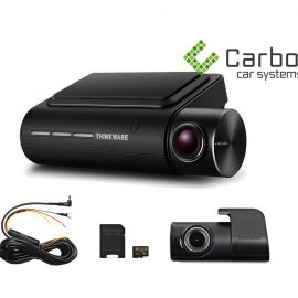 THINKWARE F800 DASH CAMERA 64GB KIT