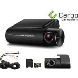 Thinkware F800 Pro 128GB Dash Camera Kit