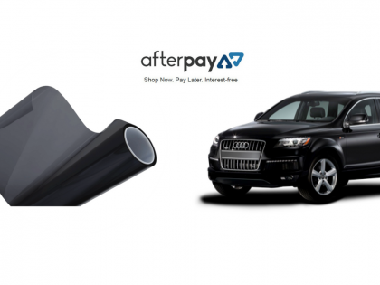 Tint Now Pay Later With AfterPay :D