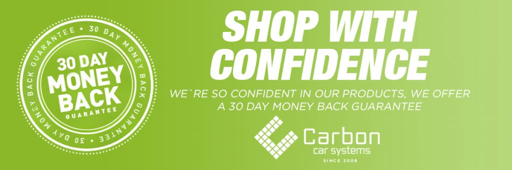 Carbon Car Systems Money Back