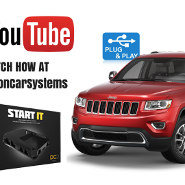 Jeep Grand Cherokee YouTube DIY