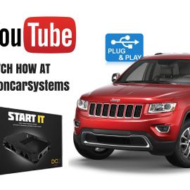 Jeep Grand Cherokee YouTube DIY