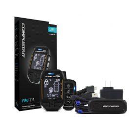 Compustar PRO T11 Remote Kit