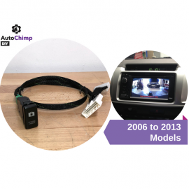 Reverse Camera Switch for Toyota Hilux 2006 to 2013