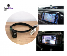 Reverse Camera Switch for Toyota Hilux