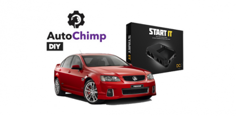VE Remote Start Installation Guide