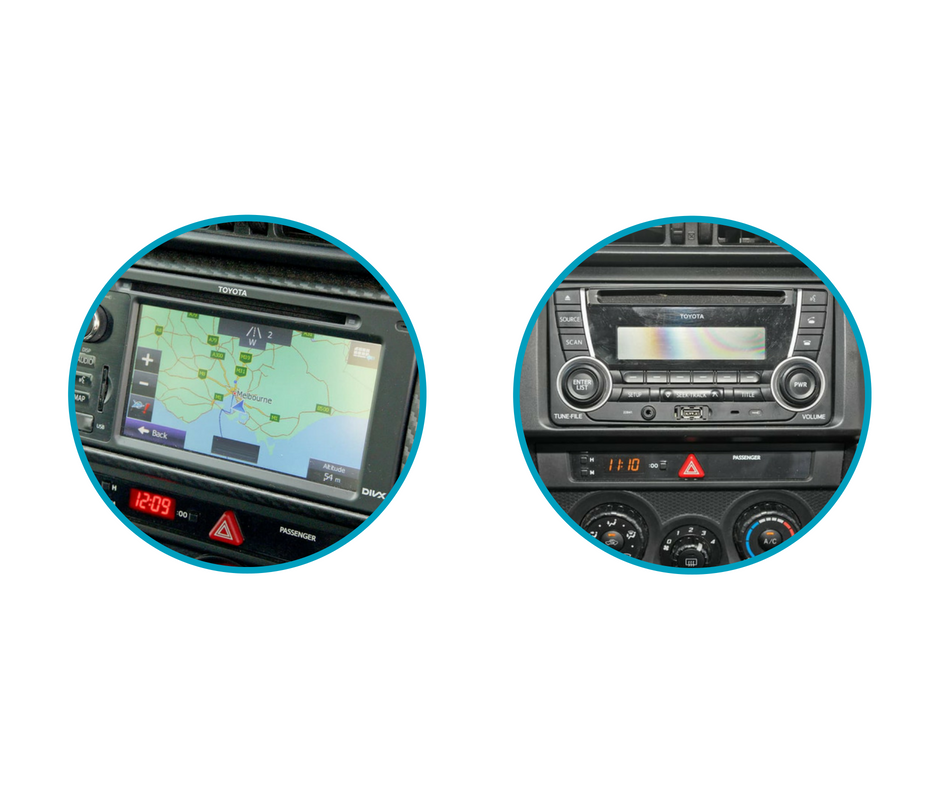 Kenwood DMX820WS for Toyota 86 2012 to 2019   Stereo Upgrade