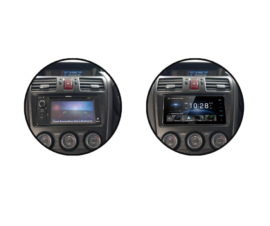 Kenwood DDX919WS for Subaru Impreza Stereo Upgrade | 2014 to 2015