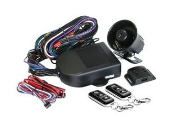 Mongoose M60S Car Alarm & Immobiliser System - Australian Standards Approved | Remote Security