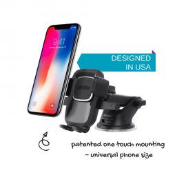 Easy One Touch 4 Dash & Windshield Mount