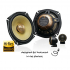 Kenwood KFC-XS1703 High Resolution 6.5″ Component Speakers | Hi-Res