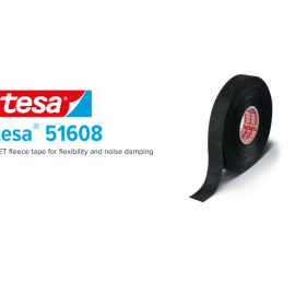 Tesa Cloth Tape 51608