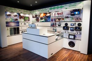 Carbon Car Systems Store image