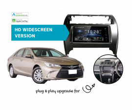 Kenwood DDX918WS for Toyota Camry - 2012 to 2018 | Stereo Upgrade