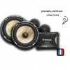 "Focal PS165FX 6.5"" Flax 2-Way Component Speaker Kit 
