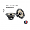 "Focal PC165F 6.5"" Flax 2-Way Coaxial Speaker Kit 