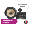 "Focal PS165FX 6.5"" Flax 2-Way Component Speaker Kit"