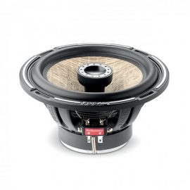 "Focal PC165F 6.5"" Flax 2-Way Coaxial Speaker Kit"