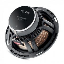 "Focal PC165F 6.5"" Flax 2-Way Coaxial Speaker Kit"