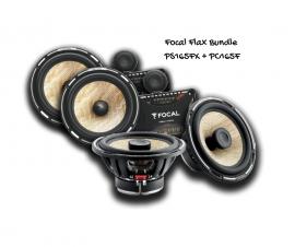 Focal Flax FX Speaker Bundle PS165FX & PC165F