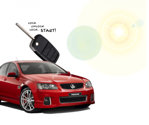 Holden VE Commodore Remote Start | Auto & Manual Kits | Plug & Play