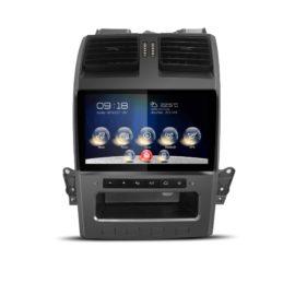 Kayhan Ford Falcon BA BF Stereo Upgrade