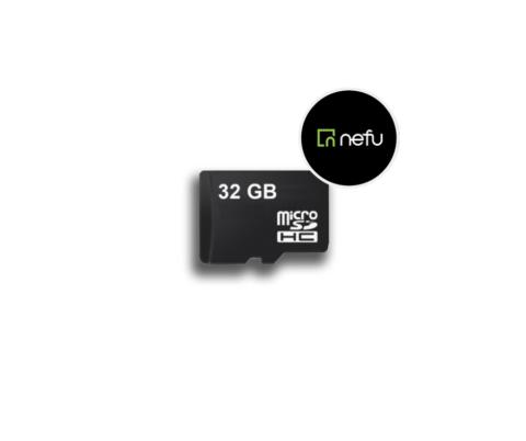 Nefu PLABO 32gb Micro SD Card