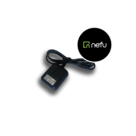 Nefu PLABO Dash Camera External GPS Antenna