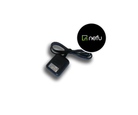Nefu PLABO Dash Camera External GPS Antenna