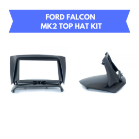 Kayhan Ford Falcon FG MK2 Top Hot