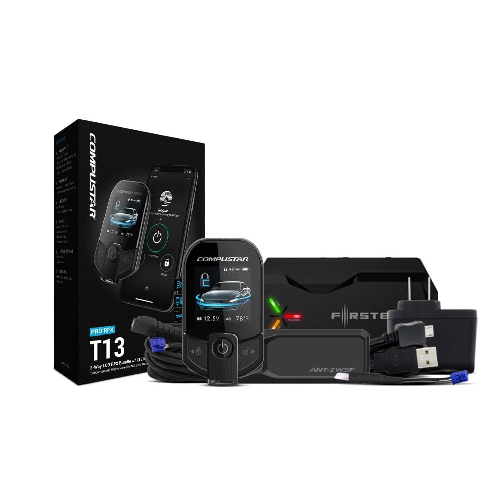 Compustar PRO T13 Remote Kit